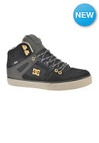 DC Spartan High Wc Wr blk/blk/grey