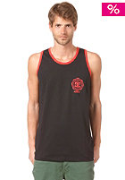 DC Stamp Tank S/S T-Shirt black