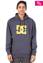 DC Star 1 Hooded Sweat dc navy/gold