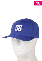 DC Star 2 Flexfit Cap royal blue