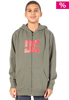 DC Star Fzh Fleece Sweat pinecone