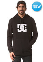 DC Star Hooded Sweat black
