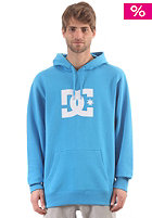 DC Star Hooded Sweat dc bright blue