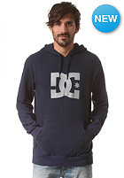 DC Star Hooded Sweat peacoat - solid