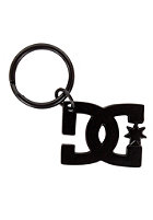 DC Star Keyring matte black