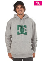 DC Star PH 1 Hooded Sweat heather grey/green