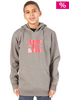 DC Star Ph Fleece Sweat pewter