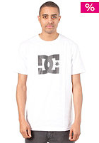 DC Star S/S T-Shirt 2013 WHITE
