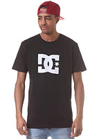 DC Star S/S T-Shirt black