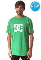 DC Star S/S T-Shirt fern green