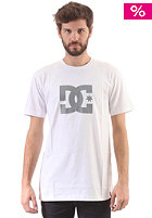 DC Star S/S T-Shirt white
