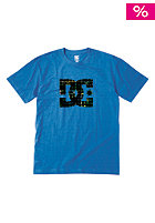 DC Star Snow Fill S/S T-Shirt methyl blue