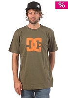 DC Star Standard S/S T-Shirt dusty olive
