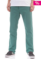 DC Straight Up Color Jeans bottle green