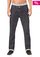 DC Straight Up Pant indigo rinse
