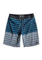 DC Strands Boardshort dress blue strp