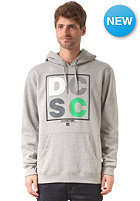 DC Survival PH Hooded Sweat heather grey