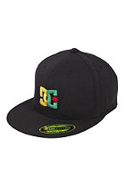 DC Take That Flexfit Cap rasta