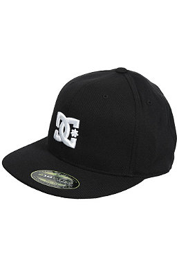 DC Take That Flexfit Cap white