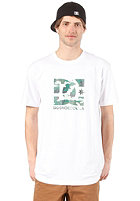DC The Race S/S T-Shirt white
