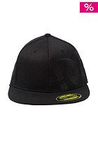 DC Tone DEF Flexfit Cap black
