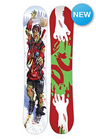 DC Tone Snowboard 157cm Wide one colour