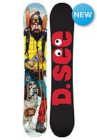 DC Tone Snowboard 159cm one colour