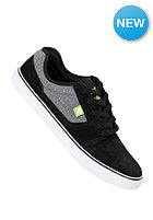 DC Tonik black/softlime