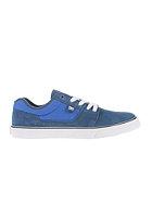 DC Tonik blue/blue/white - combo