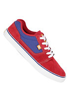 DC Tonik red/blue