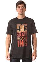 DC Tower S/S T-Shirt black