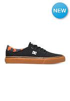 DC Trase black/black/orange
