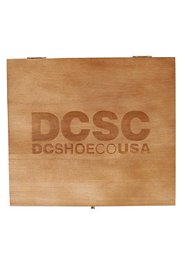 DC Trinity Gift Set wood