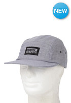 DC Turnero Chambray Cap dc navy