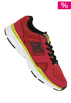 DC Unilite Trainer athletic red/white