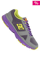 DC Unilite Trainer grey/purple