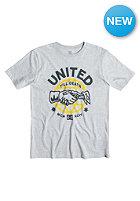DC United heather grey