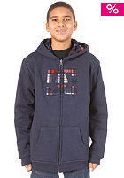 DC Upsider Eu By Fleece Sweat navy