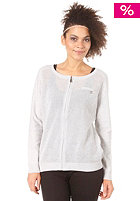 DC Womens Alke Cardigan grey heather