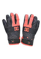 DC Womens Antuco 15 Glove snow tiger