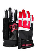 DC Womens Antuco Glove 2013 black