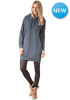 DC Womens Ava Dress Hooded Sweat orion blue
