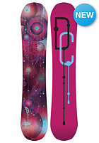 DC Womens Biddy Snowboard 143cm one colour