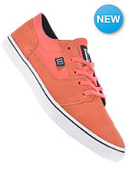 DC Womens Bristol bright red