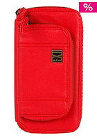 DC Womens Buckaroo Wallet red