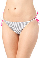DC Womens Casha Bikini Pant stripes down