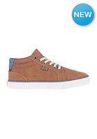 DC Womens Council Mid SD brown/blue