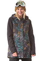 DC Womens Falcon Jacket rose camo