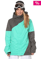 DC Womens Fuse Jacket 2013 arcadia green