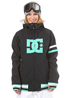 DC Womens Gamut Jacket 2013 black